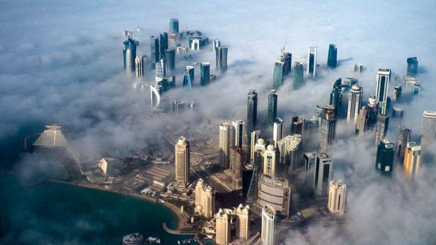 UNO-Gericht: Emirate müssen Bürger von Katar schützen