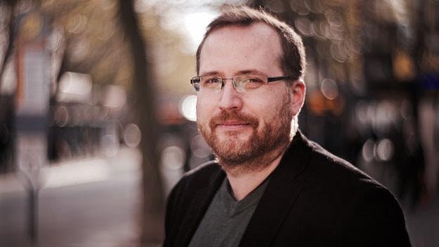 Tanjev Schultz, Journalist und Autor.