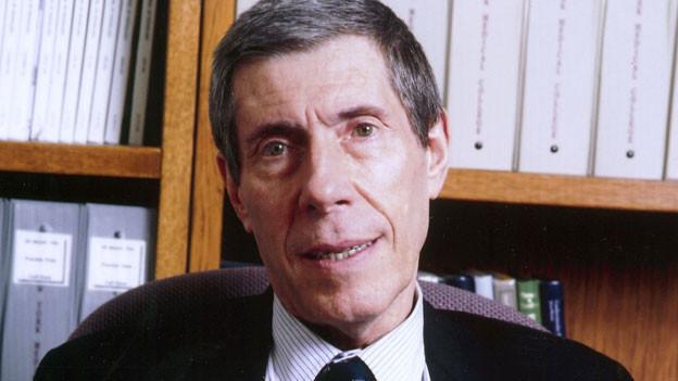 Piero Anversa.