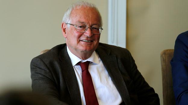 Hans-Joachim Eckert.