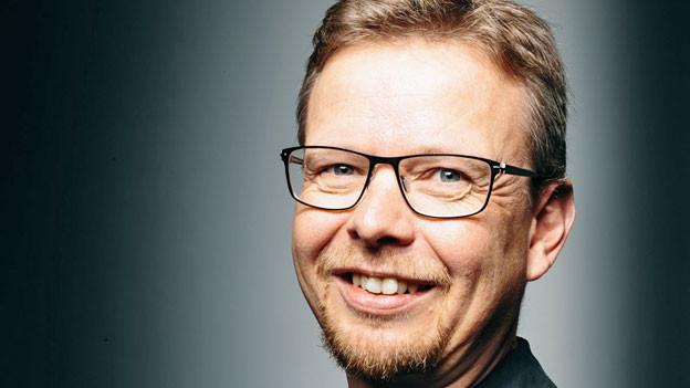 Christian Lammert, Professor für nordamerikanische Politik am John F. Kennedy Institut an der Freien Universität Berlin.