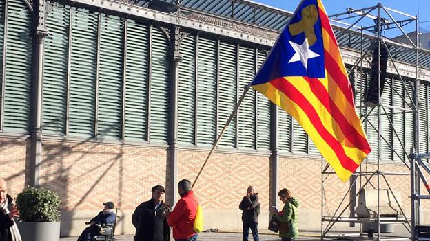 Kataloniens Unabhängigkeitsbewegung – nachdenklicher, nicht kleiner.