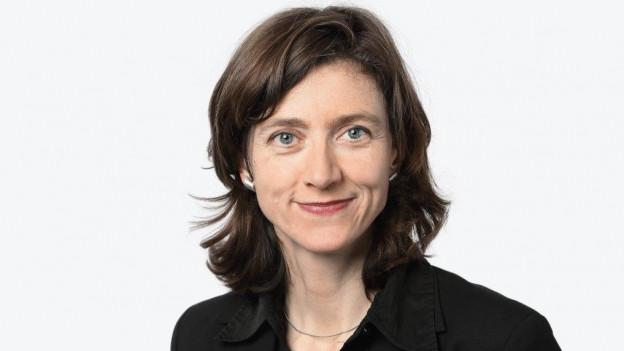 Wirtschaftsredaktorin Maren Peters.