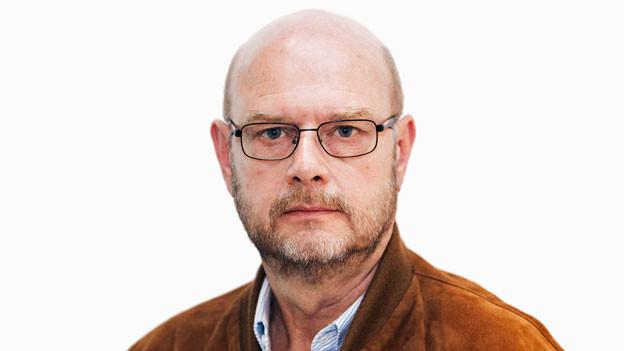 Südamerika-Korrespondent Ulrich Achermann.