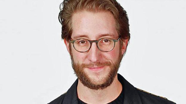 Der Südasienkorrespondent Thomas Gutersohn.