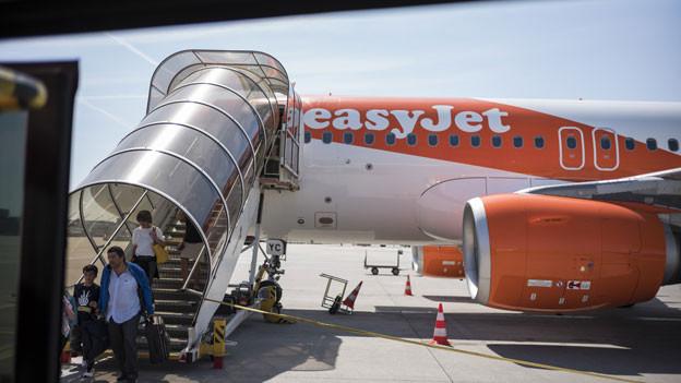 Ein Flugticket für acht Euro. Wie lange rechnet sich das noch für Billig-Airlines?