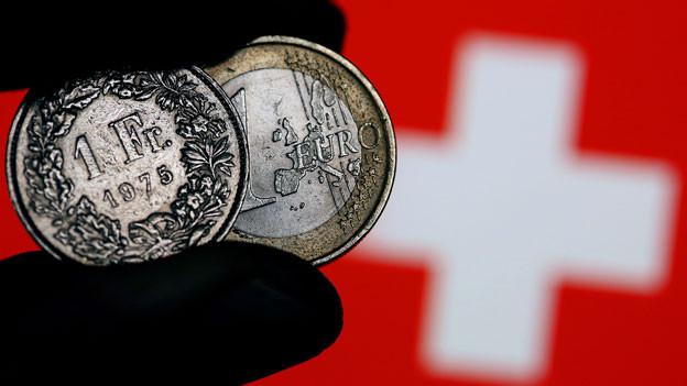 Wird der Franken wieder ungemütlich stark?