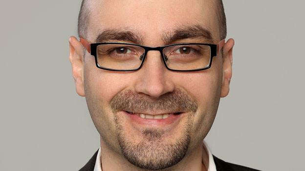 Nicolai von Ondarza, EU-Experte und Politologe von der Stiftung Wissenschaft und Politik in Berlin.