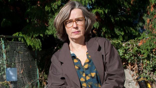Ariane Widmer, Architektin und Urbanistin.