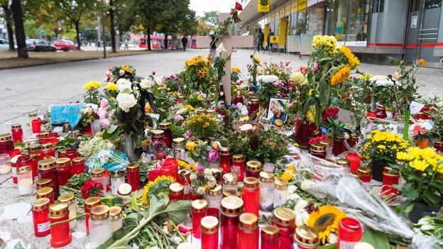 Am 26.08.2018 war in Chemnitz ein 35 Jahre alter Deutscher durch Messerstiche getötet worden.