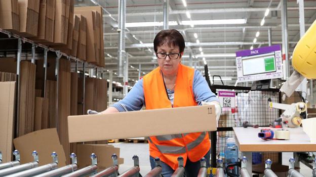 Gesamtarbeitsverträge für E-Commerce-Angestellte