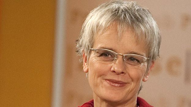 Ulrike Herrmann.