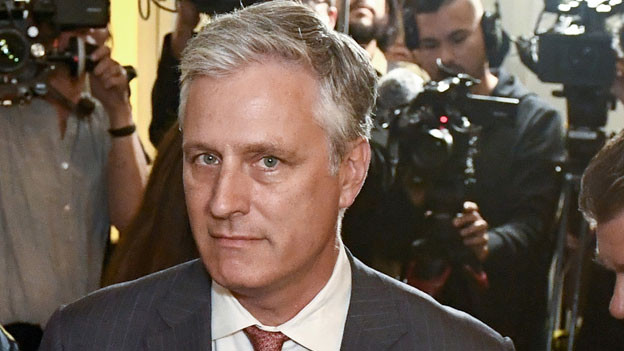 Robert O'Brien wird neuer Sicherheitsberater der USA.