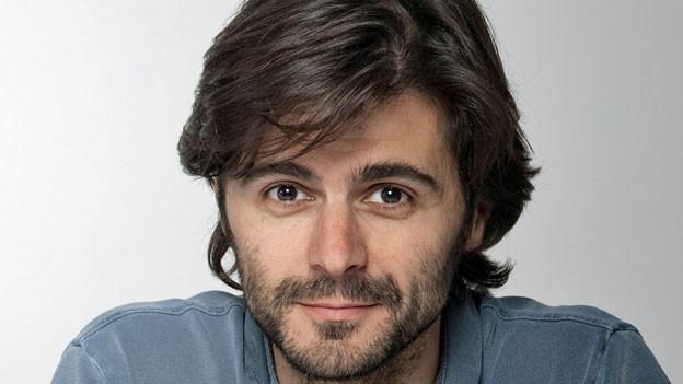 Juan Moreno, Autor des Buches «Tausend Zeilen Lügen».