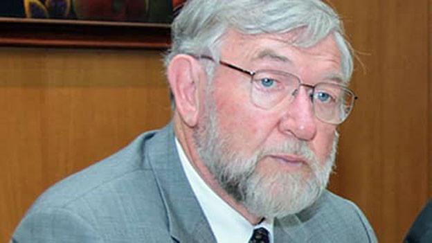Wolf Grabendorff.