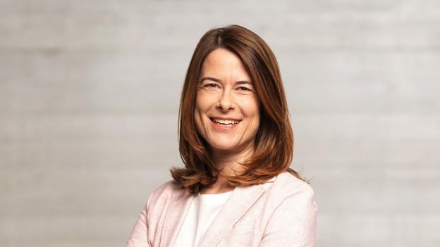 Petra Gössi, Parteipräsidentin der FDP