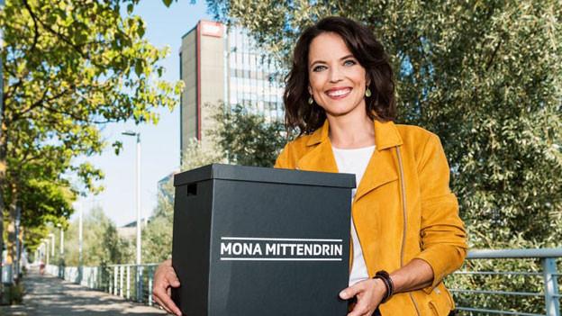 Sendungsbild von «Mona mittendrin».