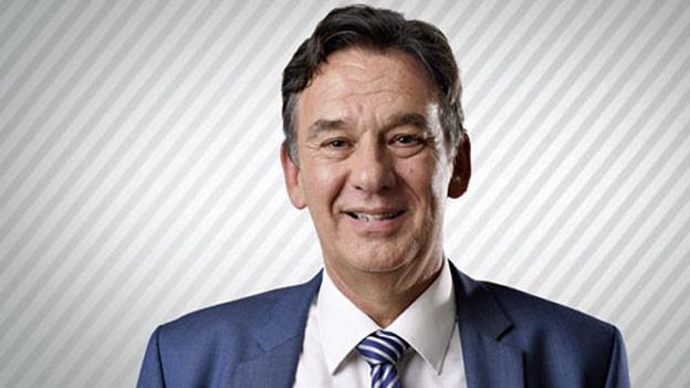 Hugo Bruggmann, Ressortleiter Erweiterungsbeitrag / Kohäsion - WEKO.