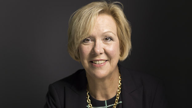 Monika Ribar.