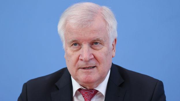 Bundesinnenminister Horst Seehofer (CSU) hat die rechtsextremistische Vereinigung «Nordadler» verboten.