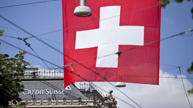 Schweizer Finanzplatz soll nachhaltiger werden.