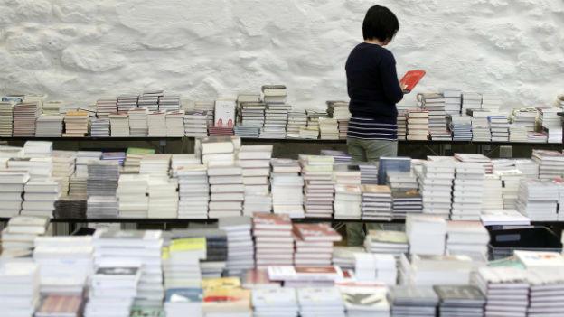 Wurden am Freitag eröffnet - Die Literaturtage Solothurn.