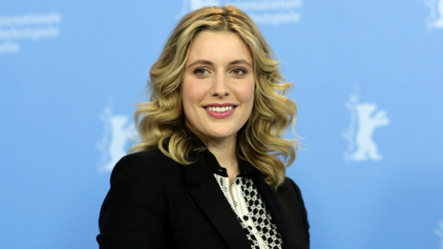 "Greta Gerwing spielt die Rolle der Frances im Film ""Frances Ha""."