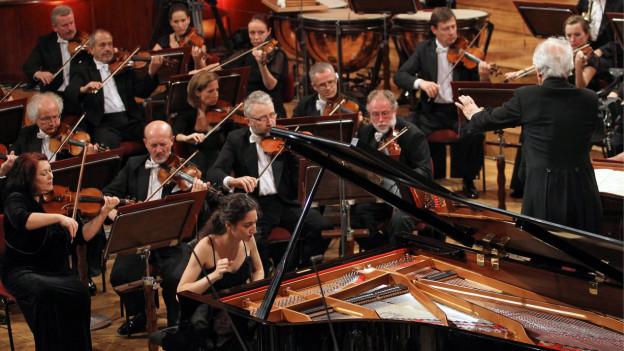 An Musikwettbewerben entscheidet gemäss einer Studie das Aussehen über den Sieg.