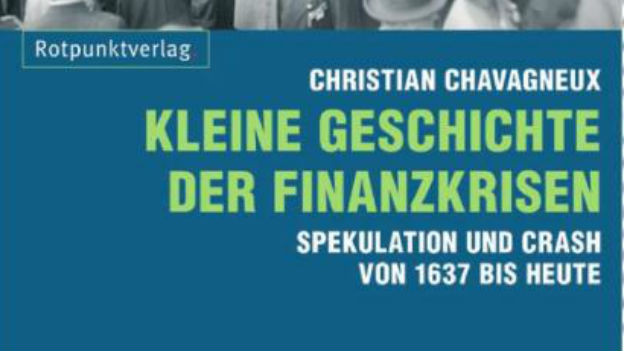 Christian Chavagneux blickt zurück auf die Finanzkrisen der jüngeren Zeit.