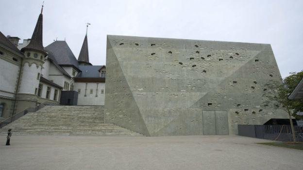 Historisches Museum Bern.