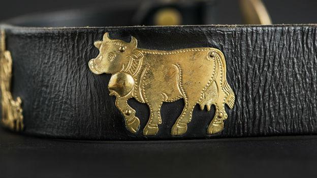 Die Kuh: Ein nationales Symbol, ein Markenzeichen.