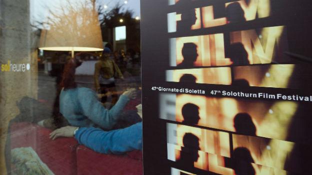 Die 49. Solothurner Filmtage bleiben in guter Erinnerung.