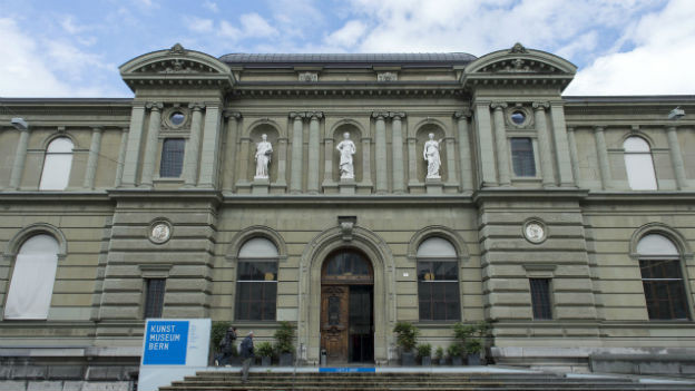 Das Kunstmuseum Bern erbt