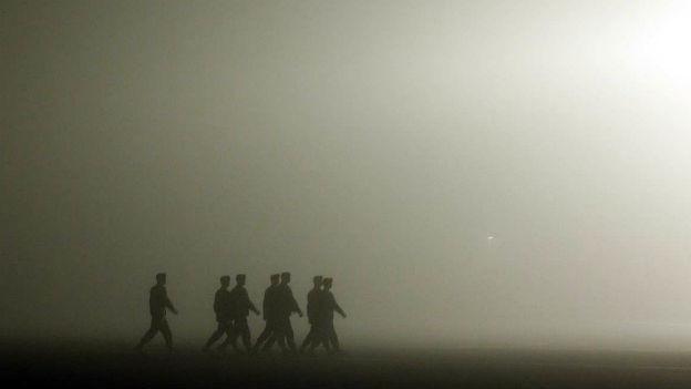 Der Nebel des Kriegs