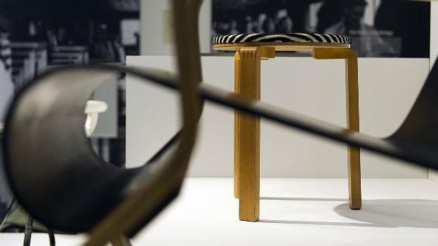 Alvar Aalto im Vitra Museum