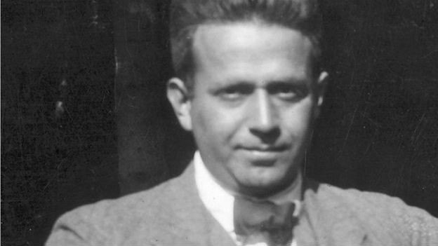 Ignaz Wrobel, Kaspar Hauser alias Tucholsky