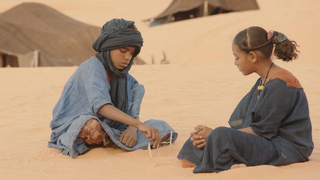 Ein Film gegen den Extremismus