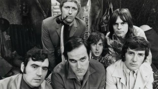 Monty Python - Unterhaltung oder mehr?
