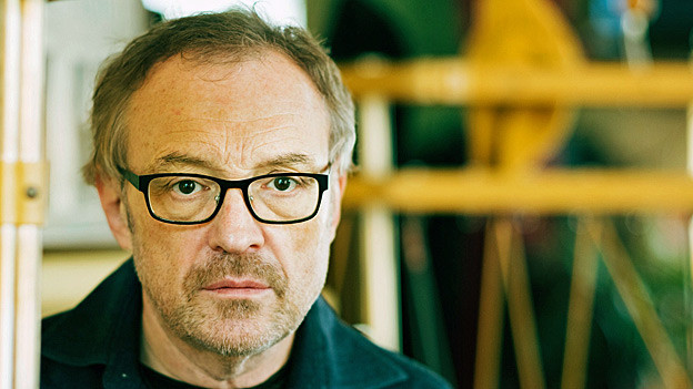 Josef Hader. Portraitbild.
