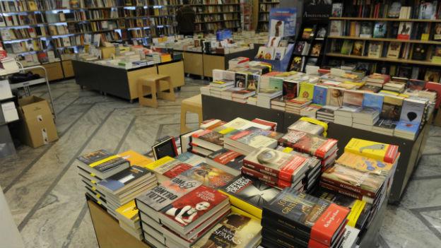 Werden Bücher teurer?