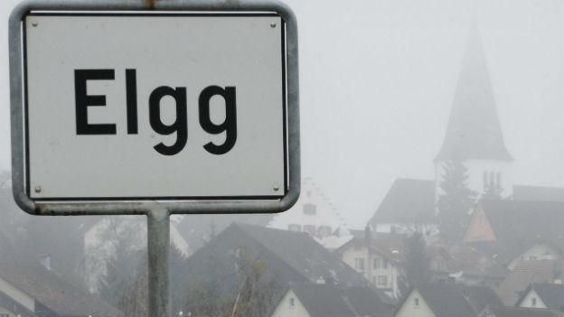 Brandstifter von Elgg vor Gericht verurteilt