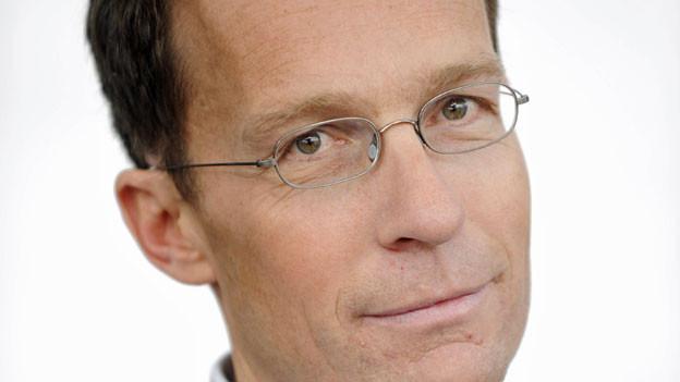 Reto Rufer ist Länder-Koordinator bei der Schweizer Sektion von Amnesty International.
