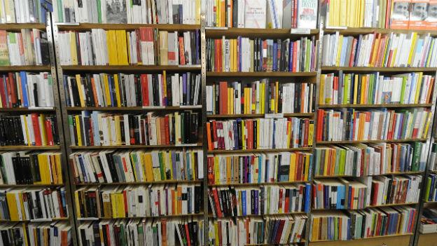 Thalia und Orell Füssli legen den Buchhandel zusammen