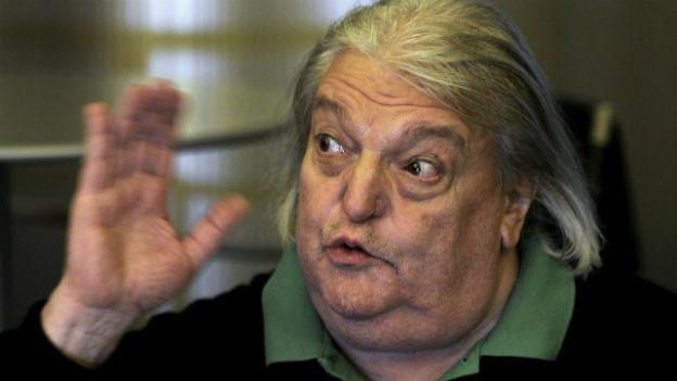 Guiliano Bignasca starb vermutlich an Herzversagen