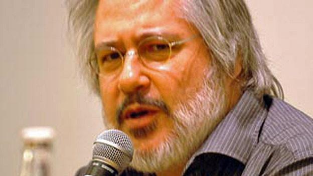 Dr. Thomas Huonker