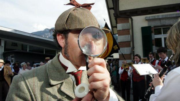 Kriminalisten treffen sich heuer in der Region Bern