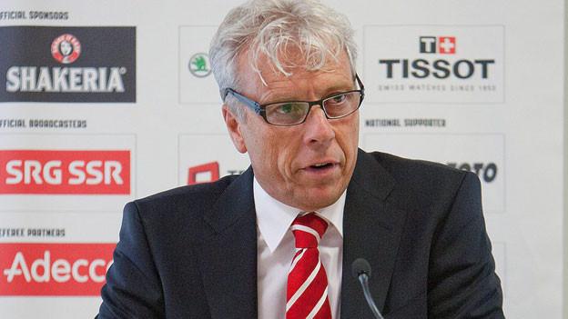 Ueli Schwarz.