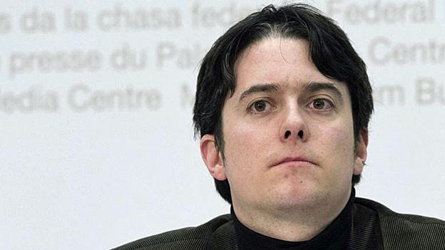 Jean Christophe Schwaab.