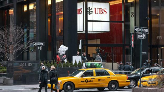 Der Banken-Deal mit den USA gibt weiter zu reden.