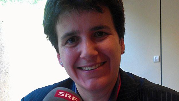 Yvette Körber.